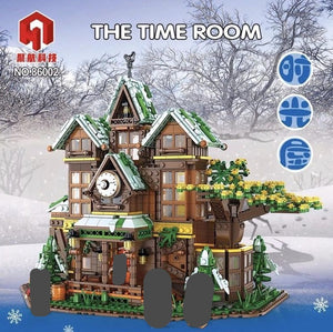JuHang The Time Room | 86002