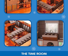 Load image into Gallery viewer, JuHang The Time Room | 86002