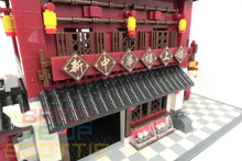 Load image into Gallery viewer, Wange China Ancient Hotel | 6312