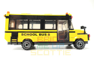 Enlighten Qman School Bus | 1136