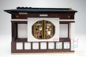 LEGO Chinese New Year Eve Dinner | 80101 Asia Exclusive