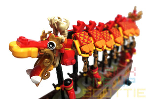 LEGO Dragon Dance | 80102 Asia Exclusive