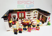 Load image into Gallery viewer, LEGO Chinese New Year Eve Dinner | 80101 Asia Exclusive