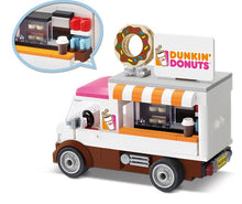 Load image into Gallery viewer, Oxford Block Sweet Dunkin' Donuts truck | HS33918