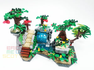 Xingbao Forest Adventure | XB15001- 15006
