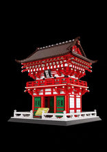 Load image into Gallery viewer, Wange The Niomon of Kiyomizu-Dera Temple of Kyoto | 6212
