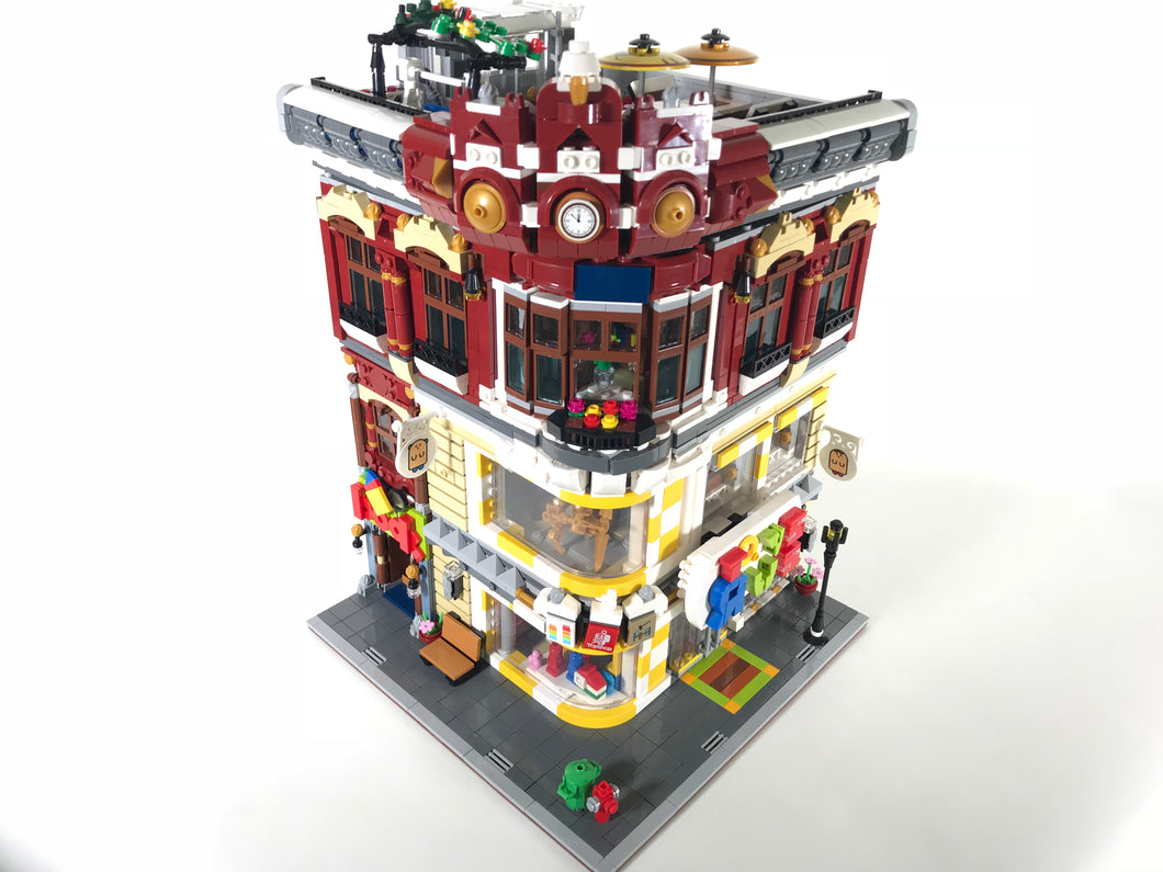 Xingbao Toy and bookstore | XB01006