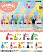 Load image into Gallery viewer, Re-ment magical Juice | Collectable Toy Set