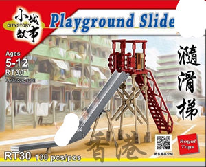 NEW Royal Toys Playground Slide | RT30