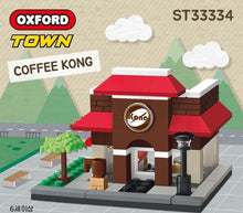 Load image into Gallery viewer, Oxford Block Coffee Kong - ST33334