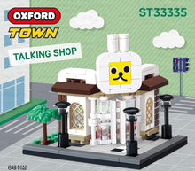 Load image into Gallery viewer, Oxford Block Talking Shop - ST33335