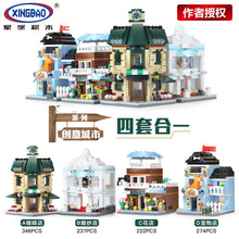 Load image into Gallery viewer, Xingbao - Original City - XB01105
