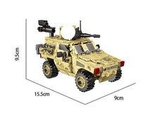 Load image into Gallery viewer, Xingbao VBL Wheeled Armored Vehicle | XB06024