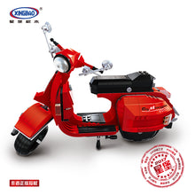 Load image into Gallery viewer, Xingbao Vespa - XB03002
