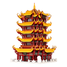 Load image into Gallery viewer, Xingbao Yellow Crane Tower | XB01024