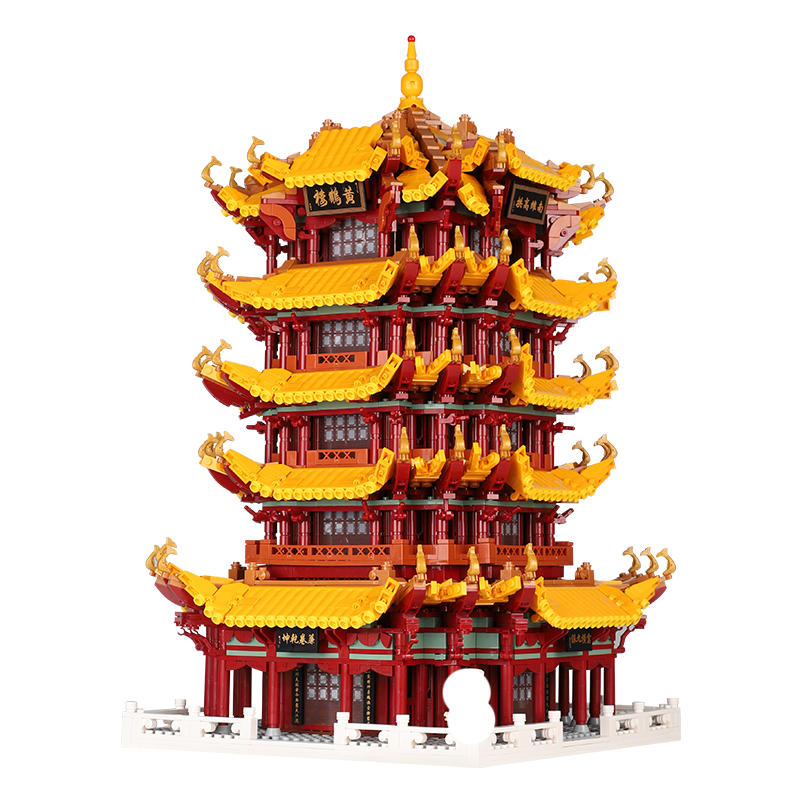 Xingbao Yellow Crane Tower | XB01024