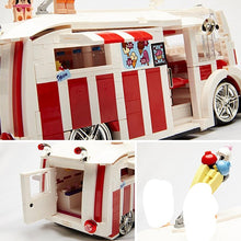 Load image into Gallery viewer, Xingbao - Ice Cream Car - XB08004