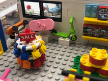 Load image into Gallery viewer, Oxford Block Toy Shop | ST33322