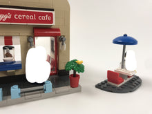 Load image into Gallery viewer, Oxford Block Kellogg's Cereal Cafe | Limited Edition
