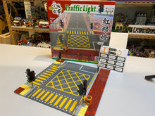 Load image into Gallery viewer, Royal Toys Traffic Light Road | RT23