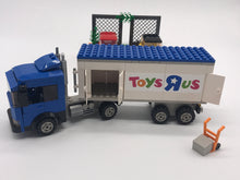 Oxford Block Toy Shop | ST33322