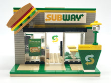 Load image into Gallery viewer, Oxford Block Subway Store | Limited Edition