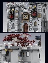 Load image into Gallery viewer, Super 18K Winterfell Castle | K101