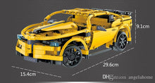Load image into Gallery viewer, Cada Hornet Sports Car | C51008