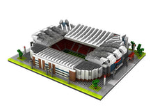 Load image into Gallery viewer, Building Stars Old Trafford Stadium and Stadio Giuseppe Meazza | 9912-1 / 9912-3
