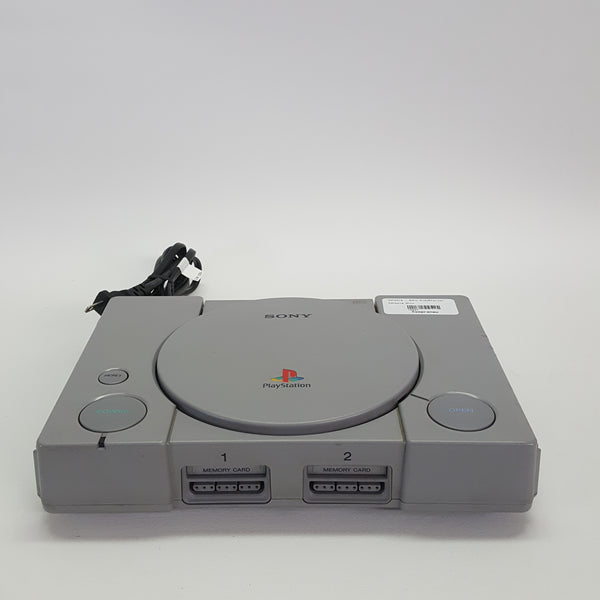 Vintage Sony Playstation 1 SCPH-5501 No A/V Cables or Controllers