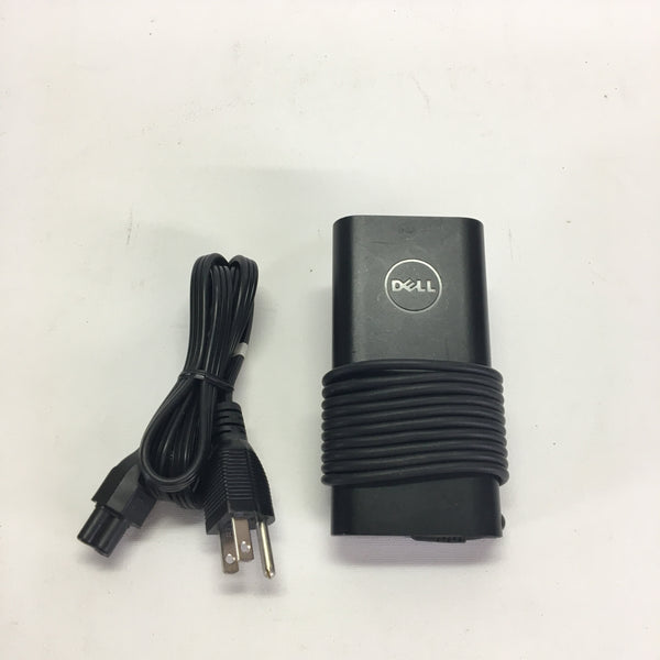 Dell 90W 19.5V 4.62A PA-10 Travel Style Adapter for Dell E-Series Laptops