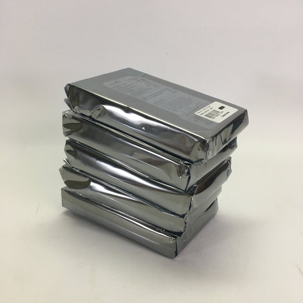 "Lot of 5 750GB 3.5"" Desktop Hard Drives Tested No Errors"