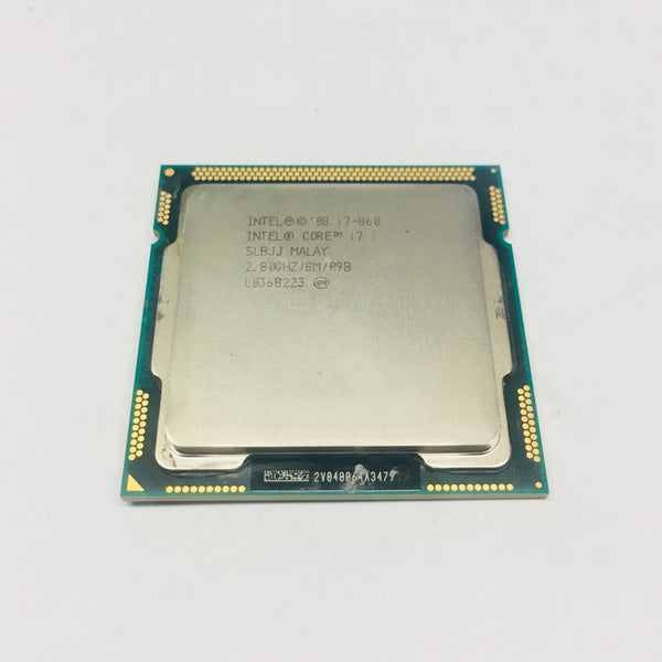 Intel Core i7-860 Processor SLBJJ 8M Cache 2.80 GHz LGA 1156