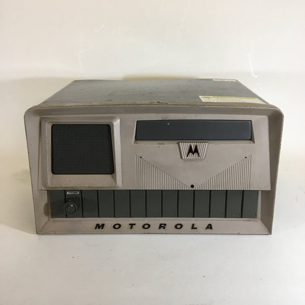 Motorola Base Station T1207A-Tested For Power