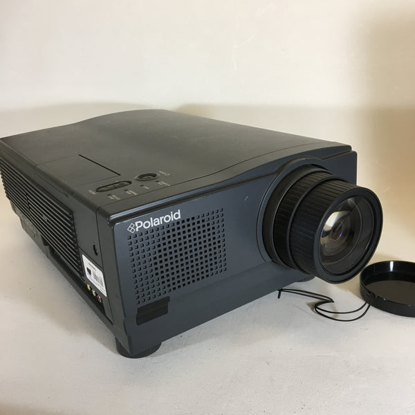 Polaroid 201A Projector 1024 x 768 Internal Speaker