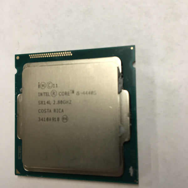 Intel Core i5-4440s Processor SR14L 6M Cache 2.8 GHz LGA 1150