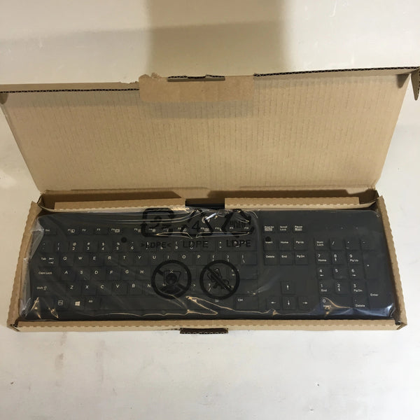 HP Ku-1469 USB Keyboard New in Box