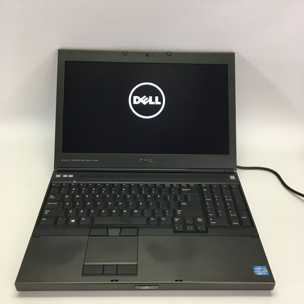 Dell Precision M4700 15.6'' Core i7-3520M @ 2.90 GHz 8GB RAM No HDD No OS