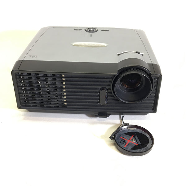 Optoma EP-716 DLP Projector VGA 800x600 w/ Integrated Speaker