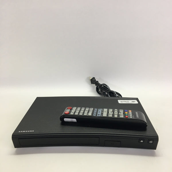Samsung BD-JM57C Blu-Ray/ DVD Player W/ Remote HDMI