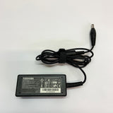 Toshiba AC Power Adapter and Charger 30W 19V 1.58A