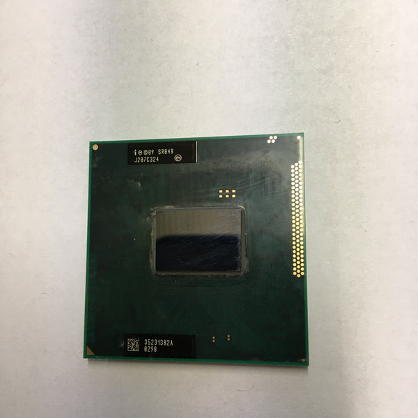 Intel Core i5-2520M Processor SR048 3.20 GHz 3M Cache PPGA988