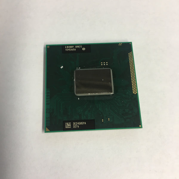 Intel Core i3-2328M Processor SR0TC 3M Cache 2.20 GHz FC PGA 988