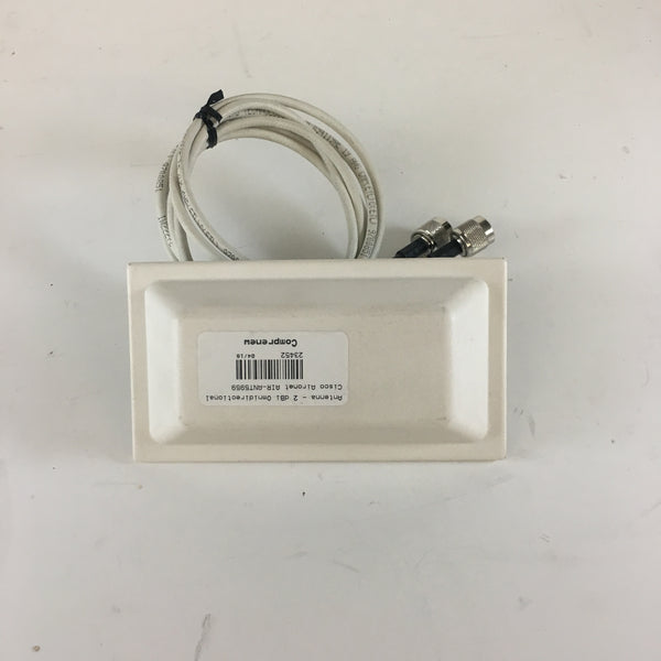 Cisco AIR-ANT5959 Aironet Omni-directional Antenna 2.4 GHz 2 dBi w/RP-TNC