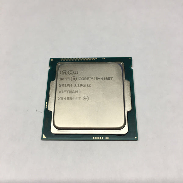 Intel Core i3-4160T Processor SR1PH 3M Cache 3.10 GHz FC LGA 1150