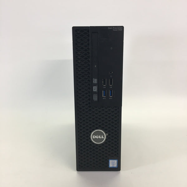 Dell Precision 3420 SFF Core i5-6500 @3.20 GHz 8GB RAM 1TB HDD - Windows 10