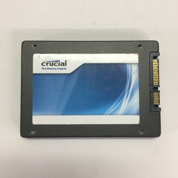 "Crucial 64GB 2.5"" Solid State Drive SSD 6 Gb/S CT064MSSD2"
