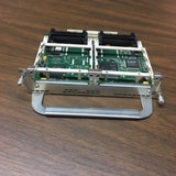Cisco NM-2W 2-WIC Network Module for Cisco 2600, 3600, 3700, 3800 1941-DC Router