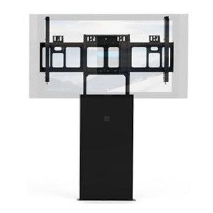 "Microsoft HV6-00001 Floor Standing Mount for 55"" Surface Hub Whiteboard"