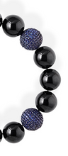 Onyx and Pave Sappphire Beaded Bracelet.png